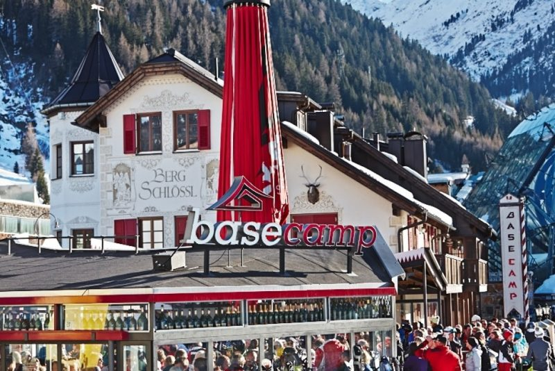 apres ski basecamp sankt anton