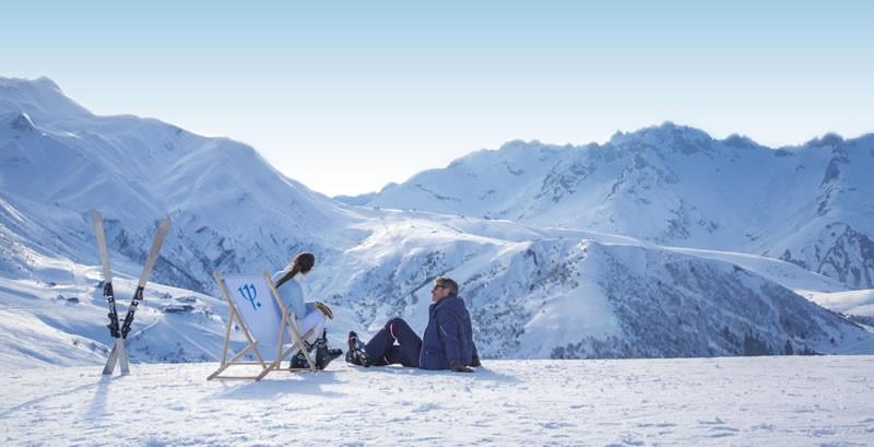 Club Med wintersport