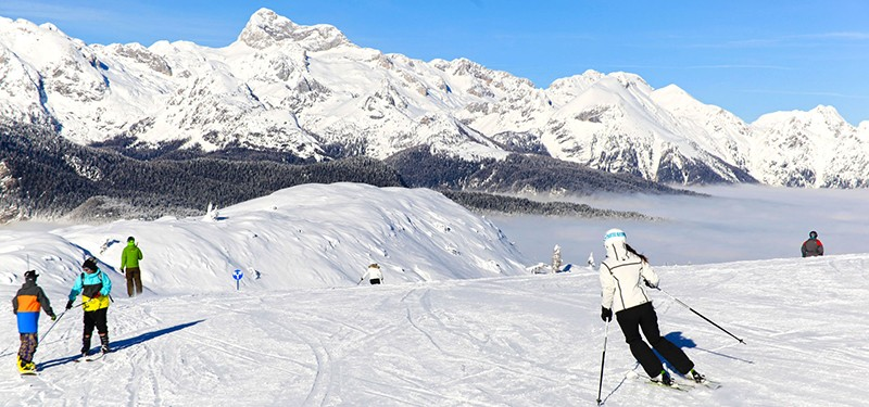 Tip: Skigebied Vogel - goedkoop - tip