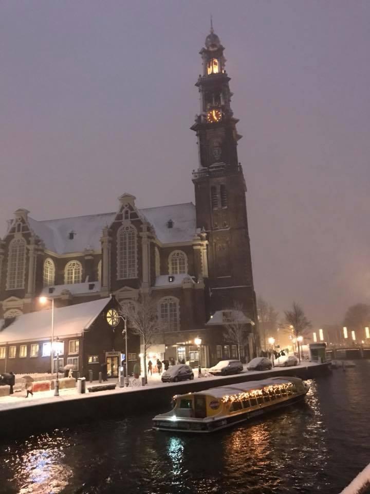 Westerkerk, Amsterdam