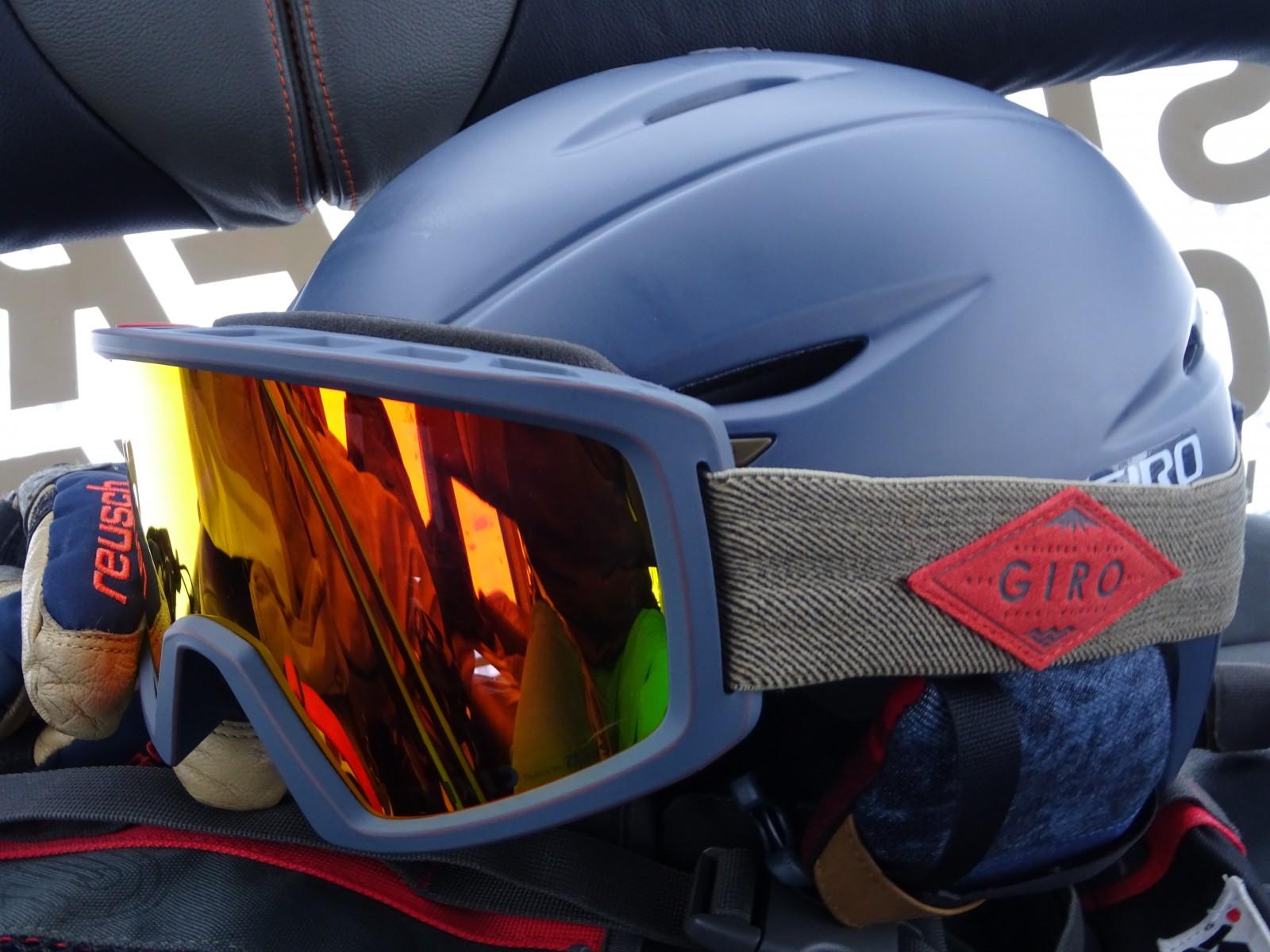 Giro helm