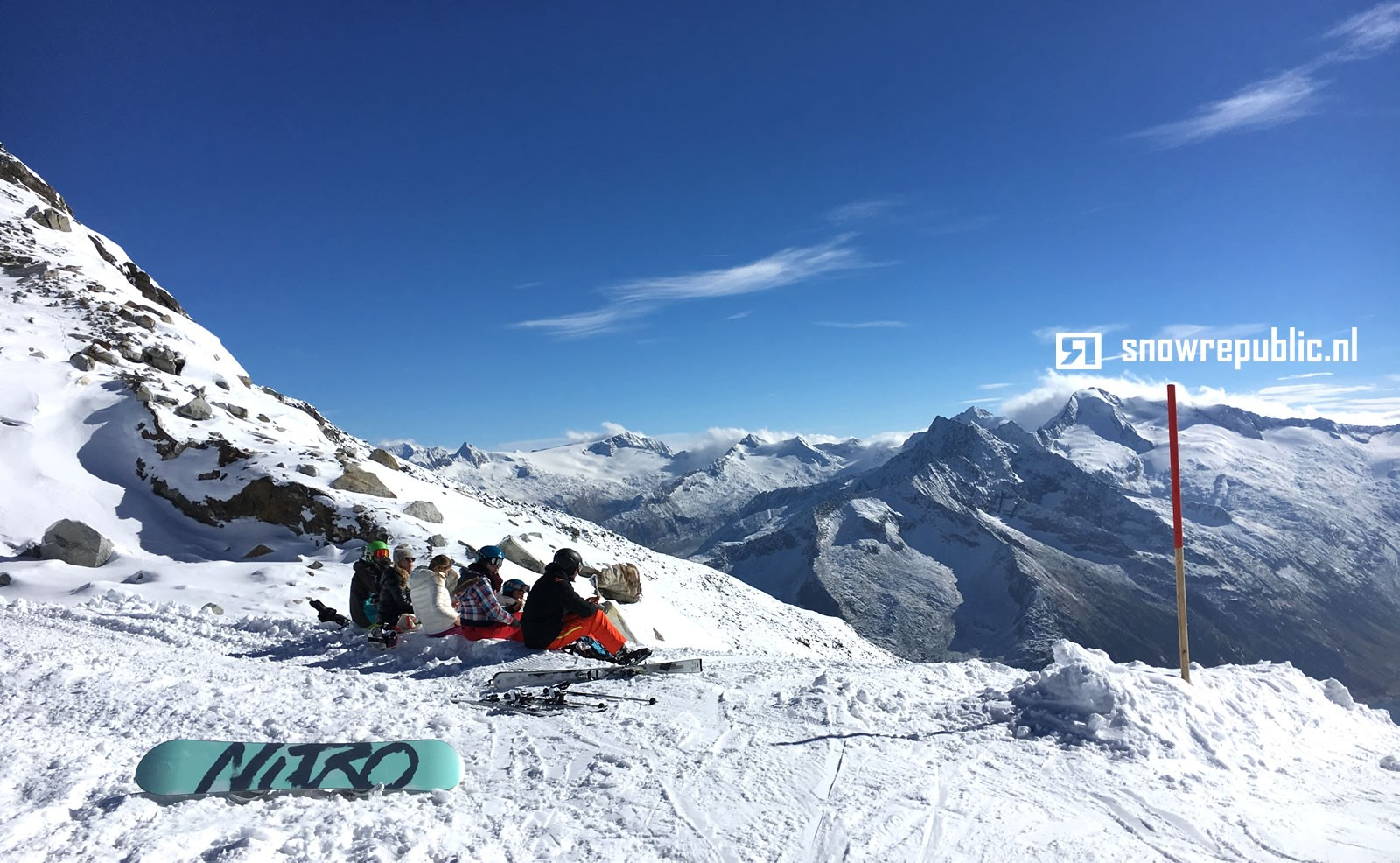 Voordelig wintersporten