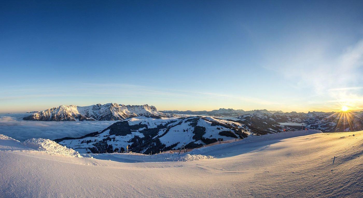 Westendorf - SkiWelt Wilder Kaiser - Brixental - Snowrepublic