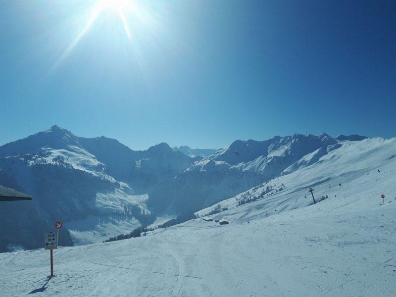Skijuwel Alpbachtal