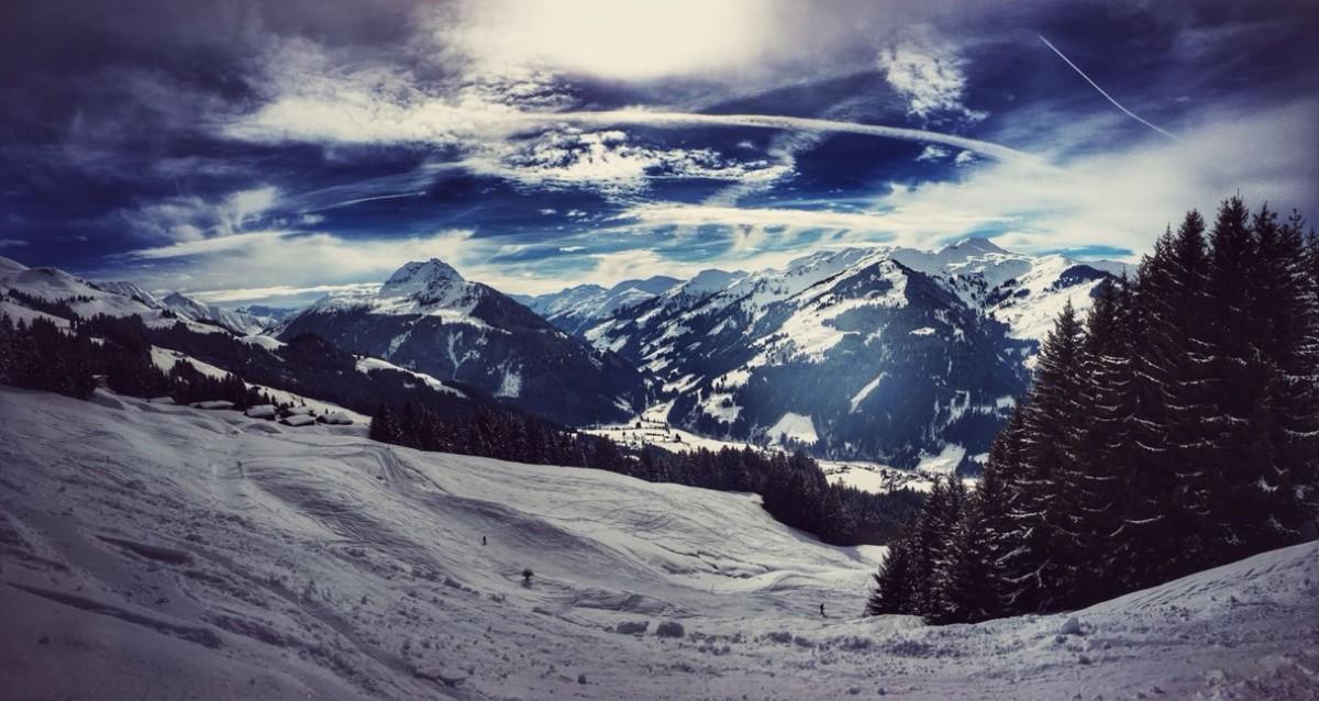 Snowrepublic - Kitzski Oostenrijk