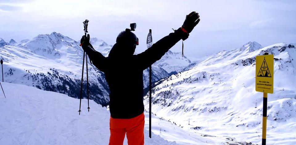 Sankt Anton am Arlberg