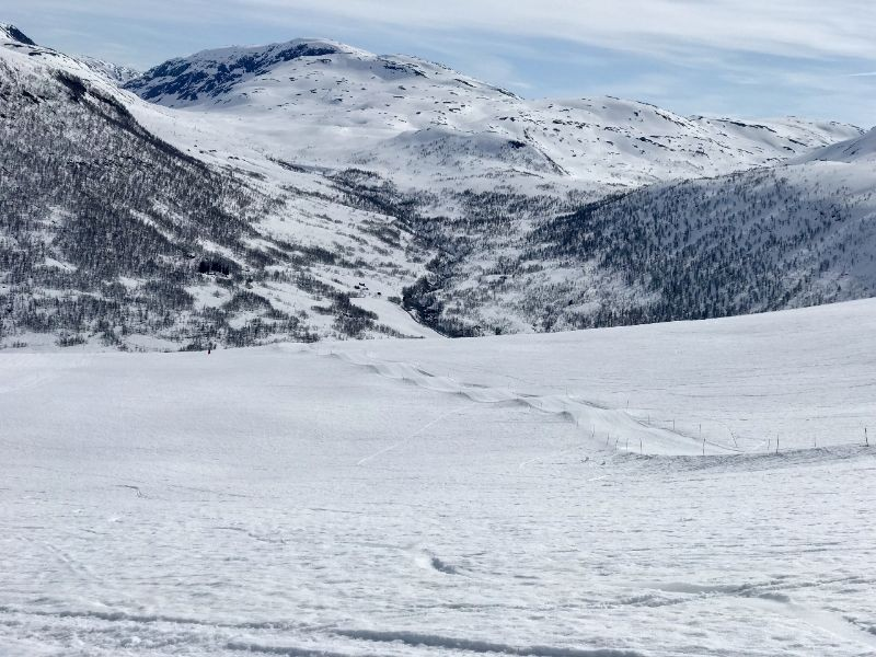 Boardercross Noorwegen