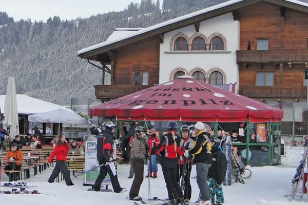 Oostenrijkse après-ski