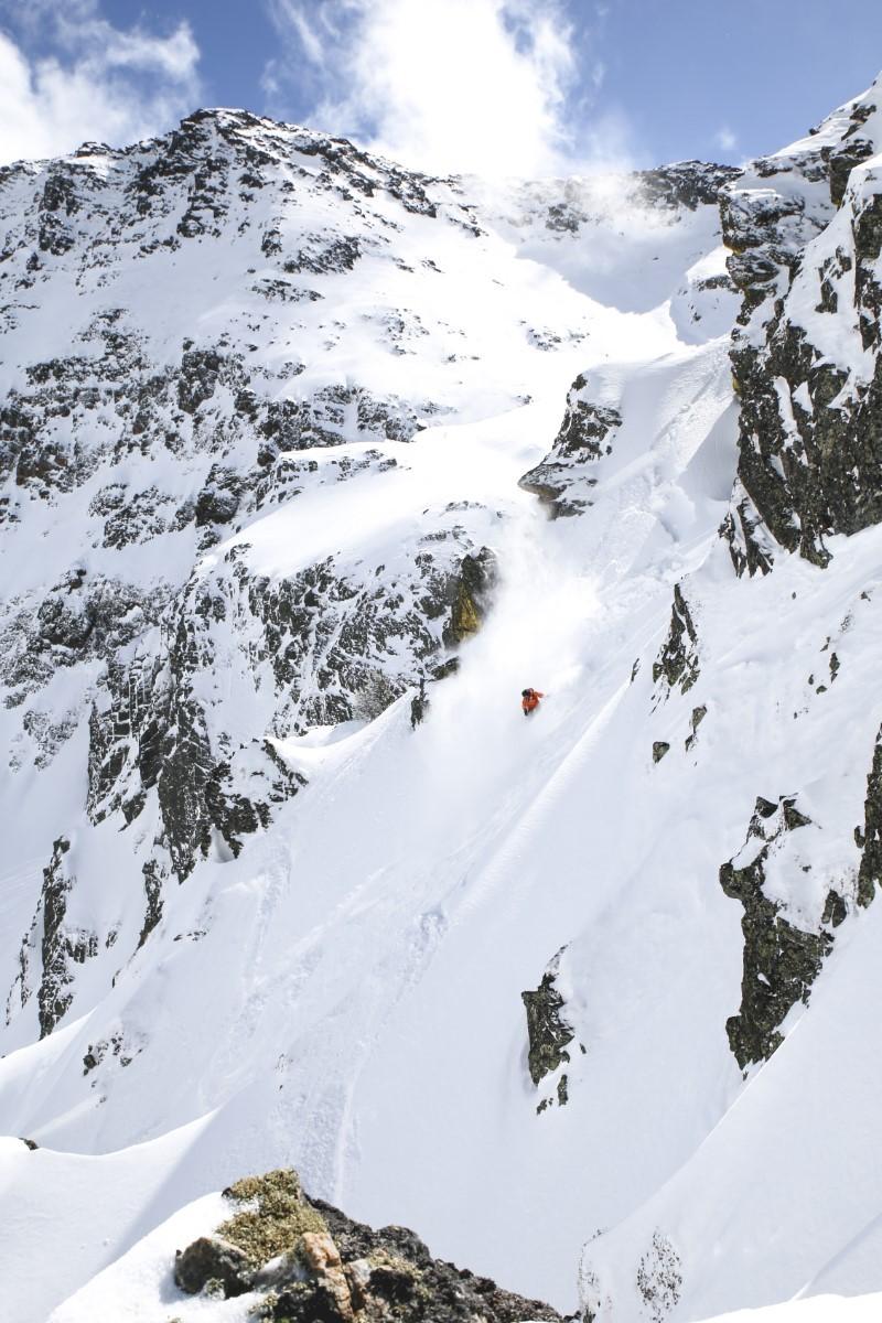 skiën in Andorra