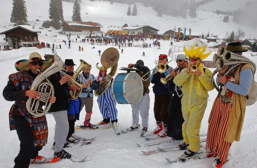 Canaval-ski