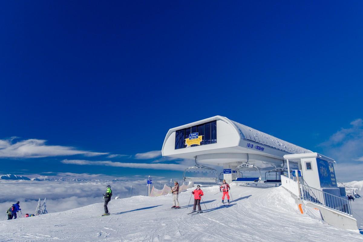 skigebieden omzetdaling