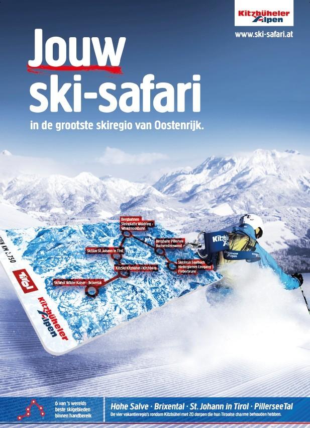 Jouw ski-safari in de grootse skiregio van Oostenrijk_Kitzbueheler Alpen