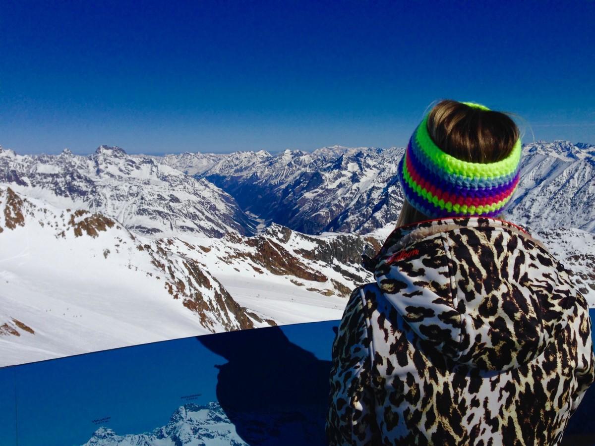 Seizoensopeningen Tirol oktober