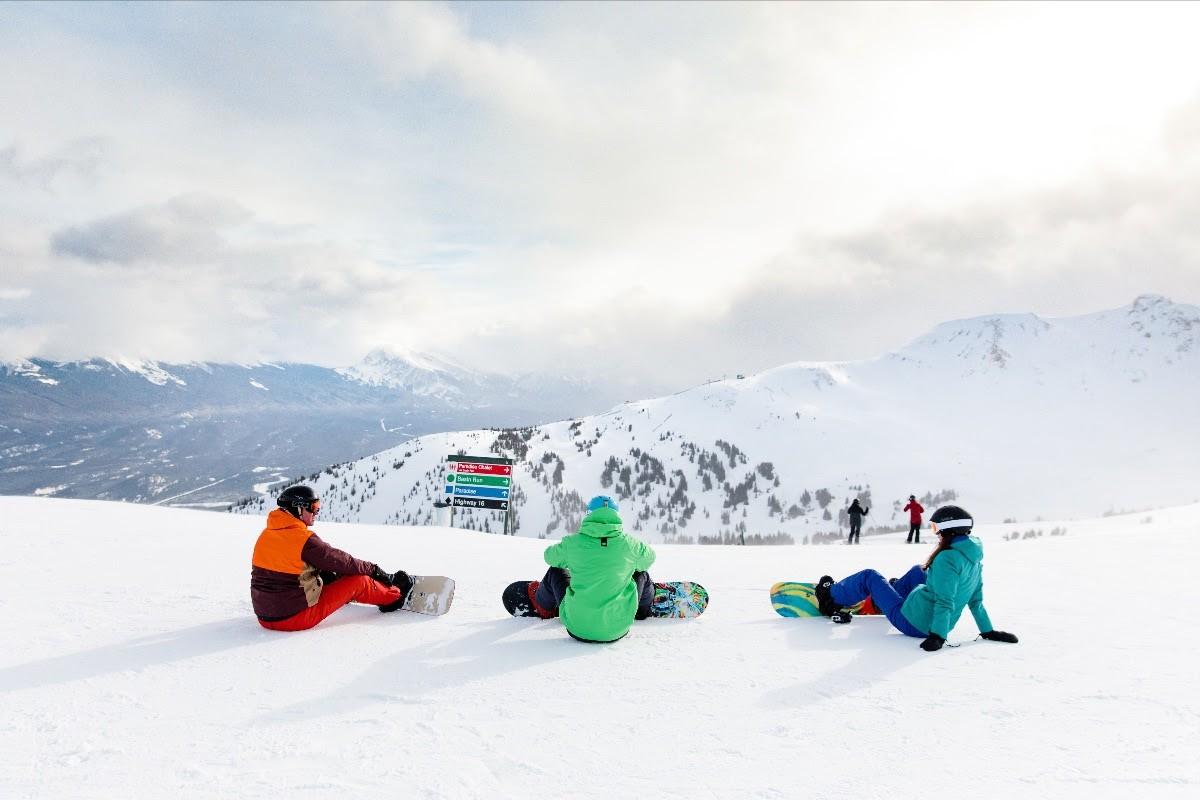 skiën echt betaalbaar