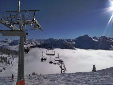 oostenrijk skiverbod