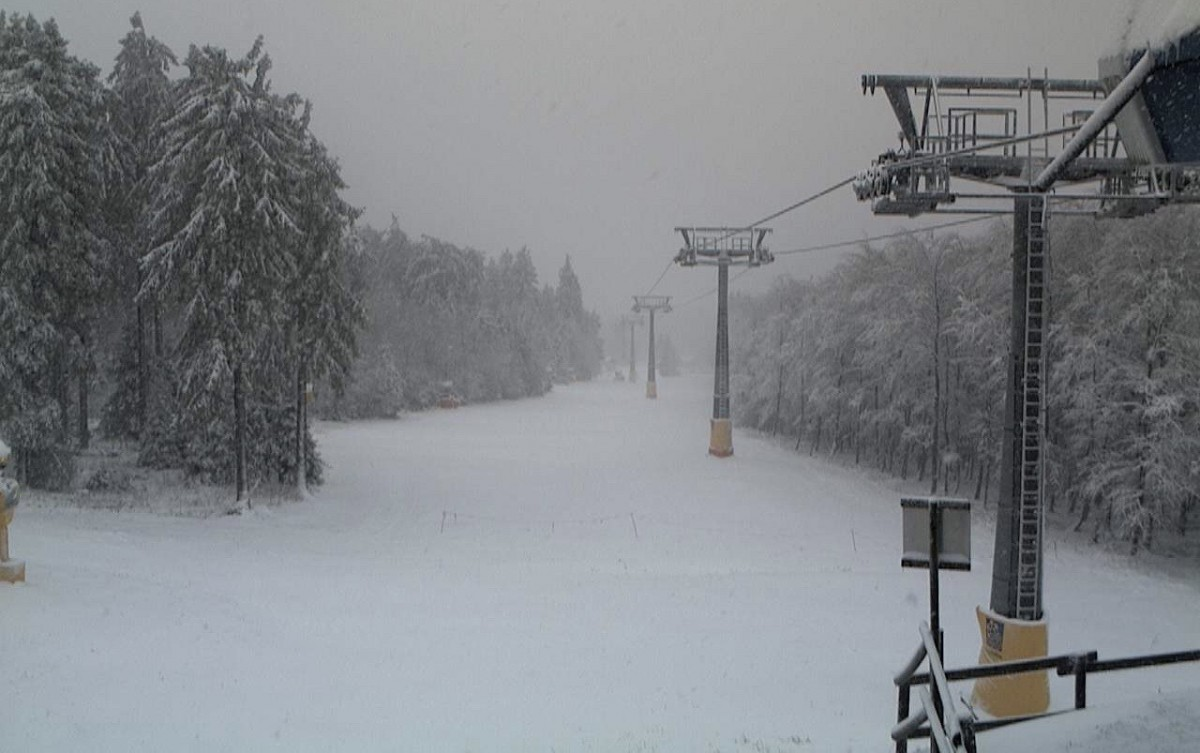 winterberg open