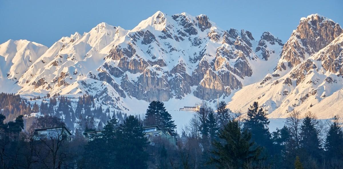 Innsbruck Skipas Fotocredits Pixabay
