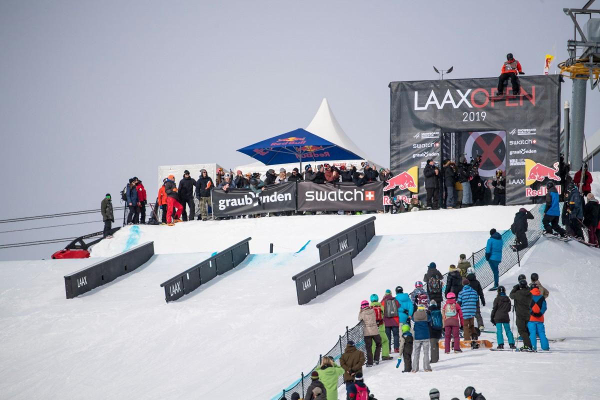 Laax Open