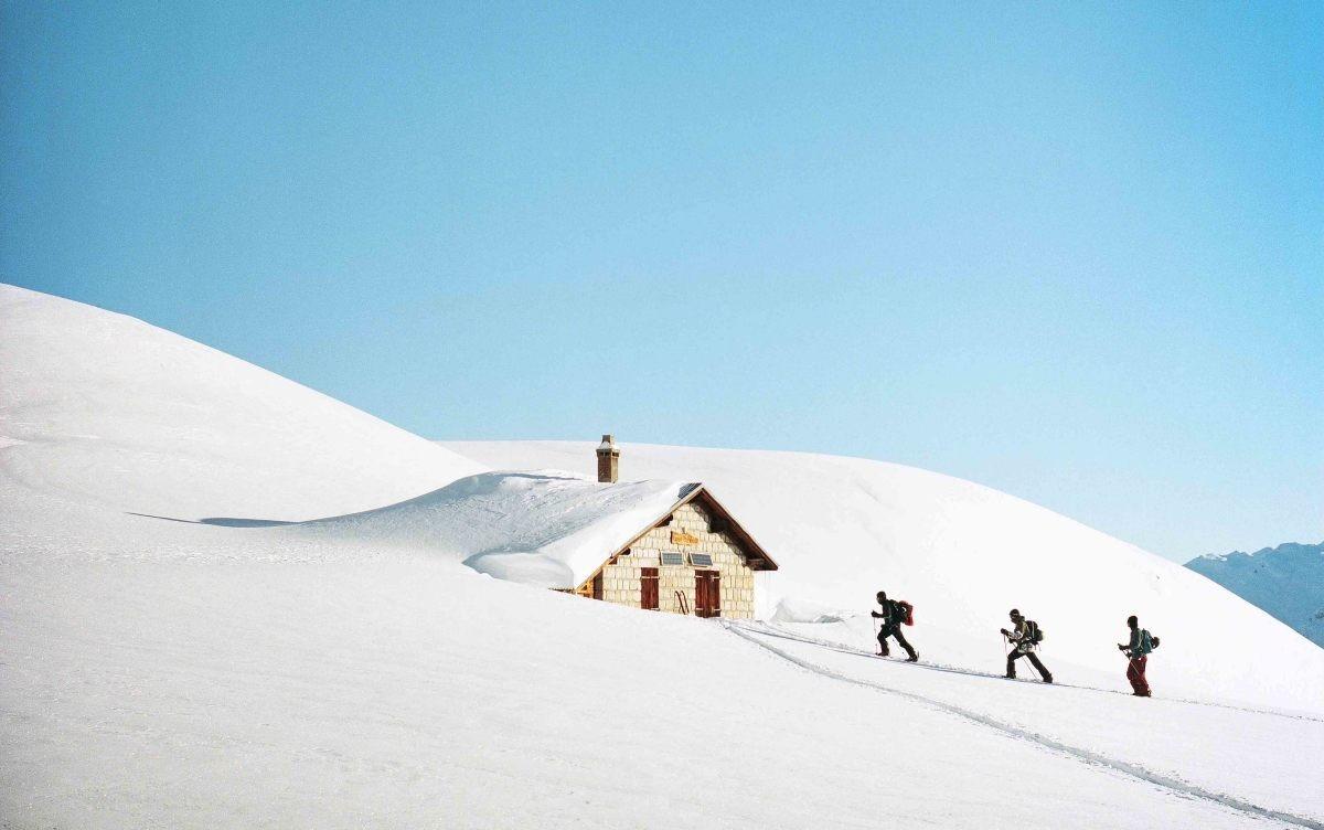 snowboardfilm Shelter