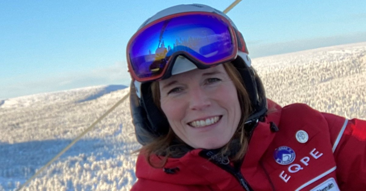De top 10 tips voor beginnende skiërs