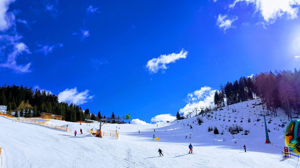 foto's skien