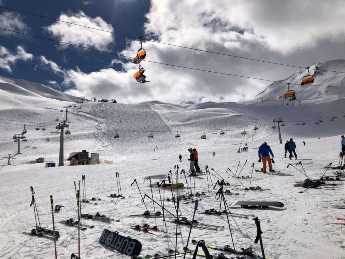Tirol in quarantaine
