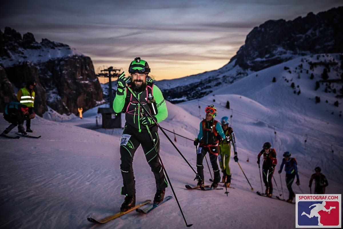 Harald Angerer - photocredits Sportograf - Harald Angerer