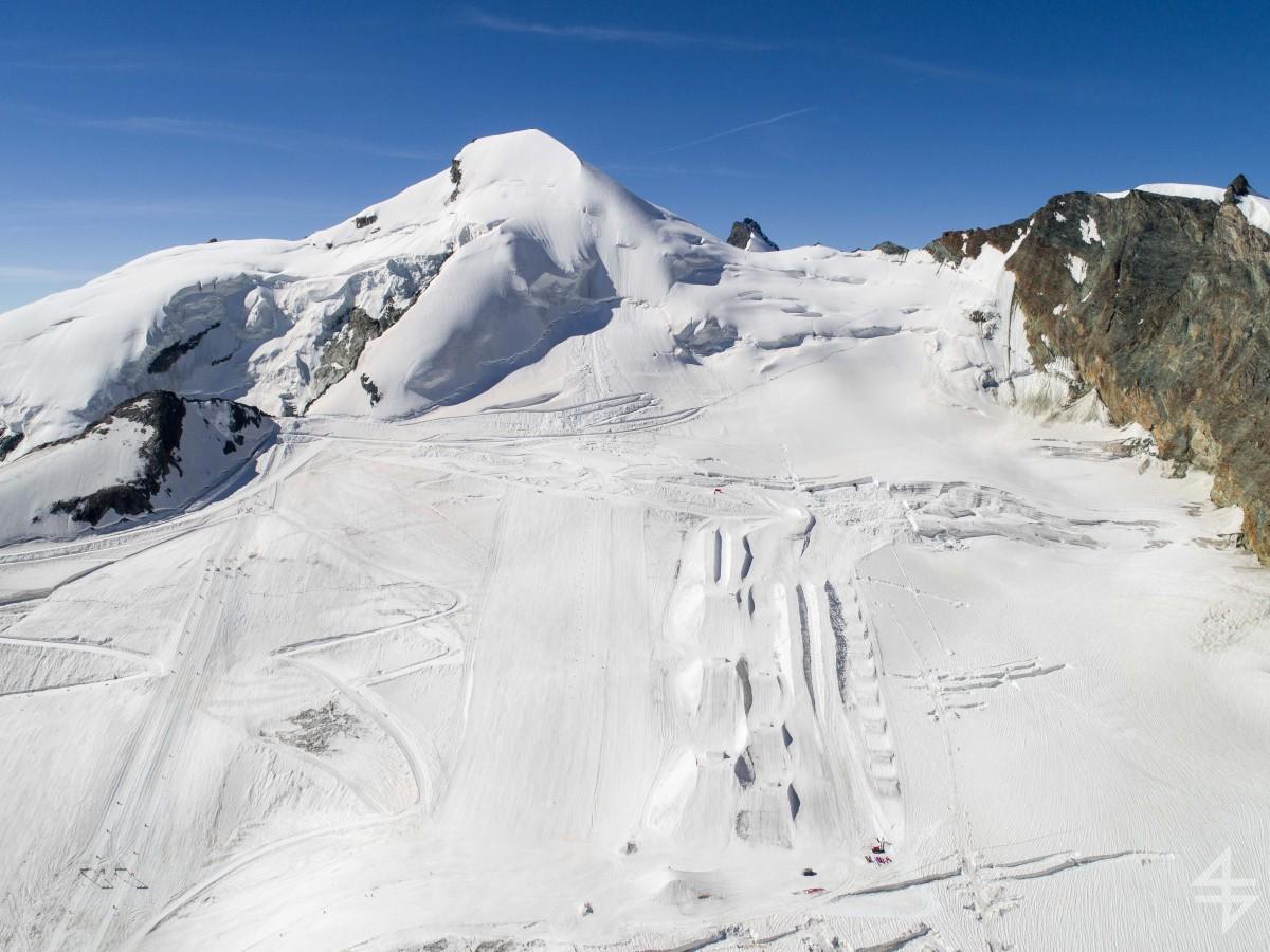 Foto: Saastal Tourismus AG/Alessandro Boyens