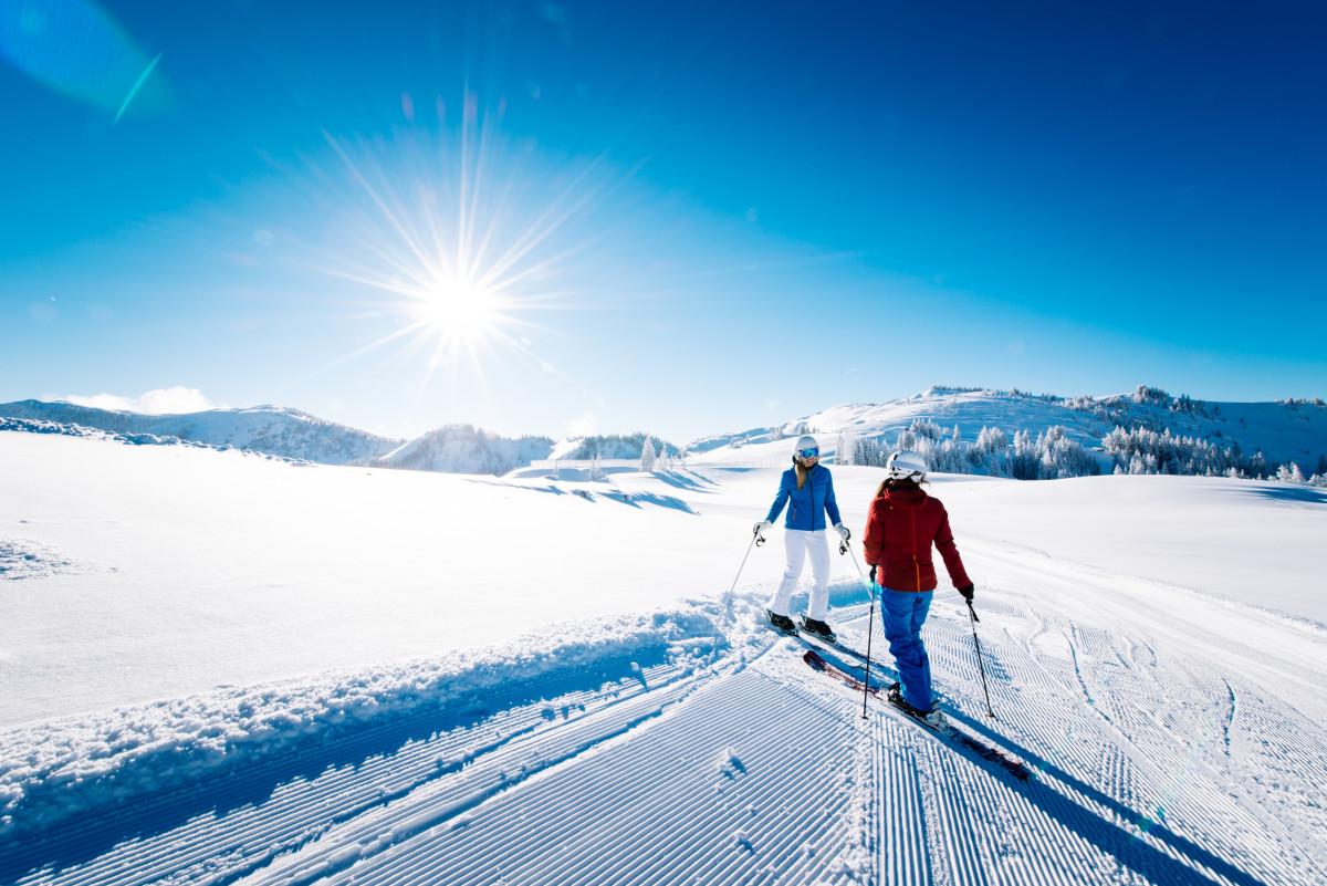 vijfsterren wintersport