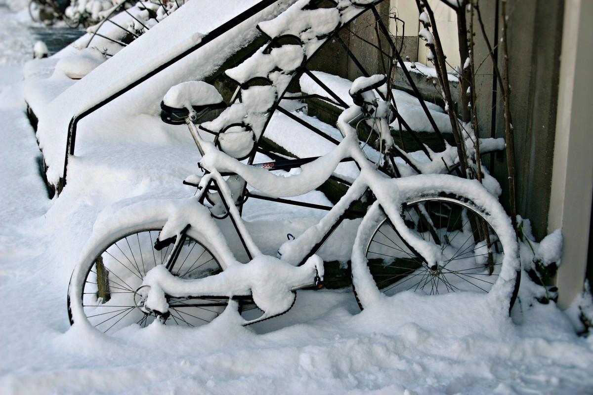 Nederland winter