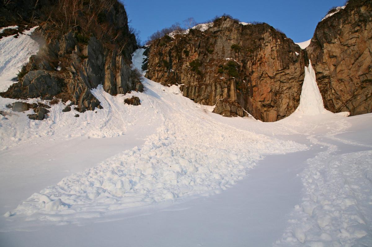 sneeuwval overlast