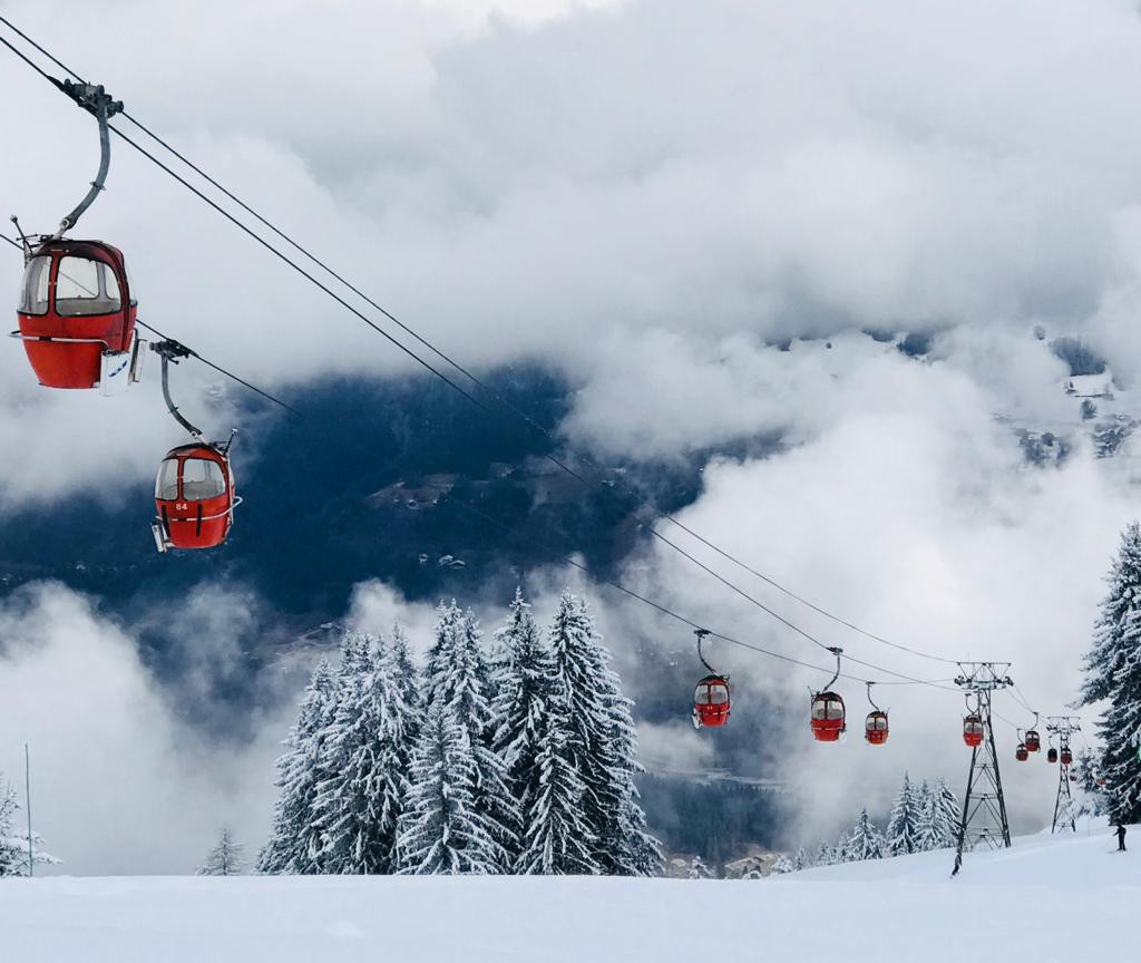 soort skilift