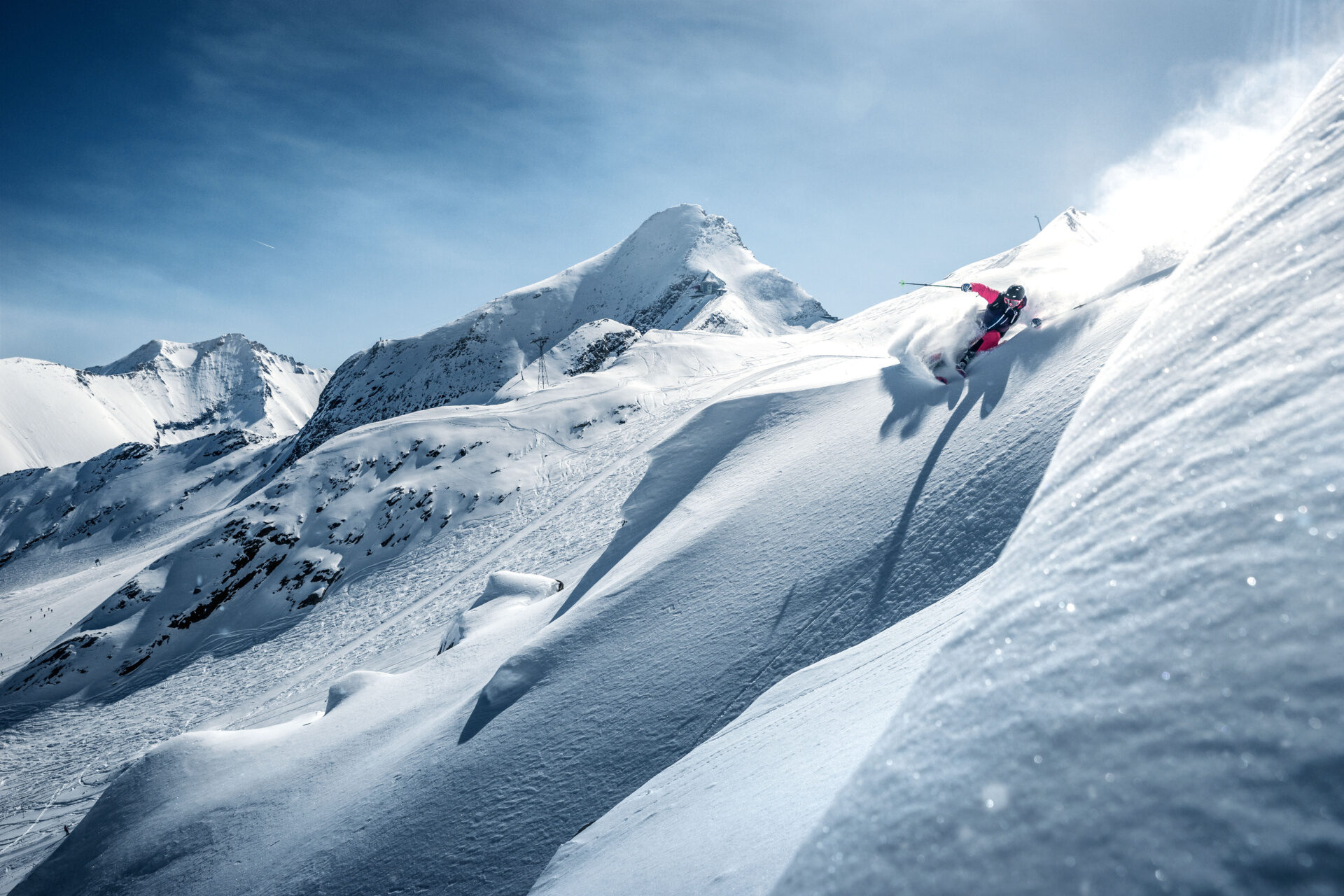 skigebieden open