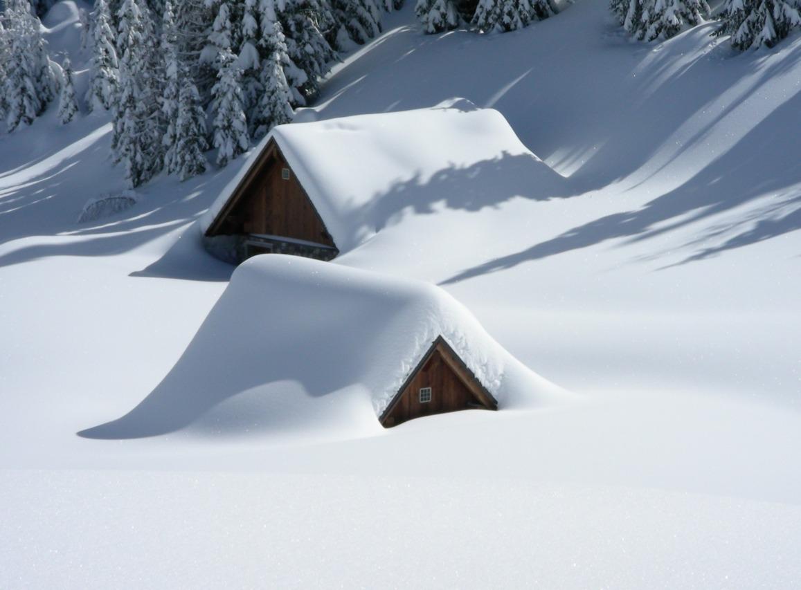 voorspellingen winter